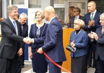 U Doboju otvorena zgrada pravosudnih institucija