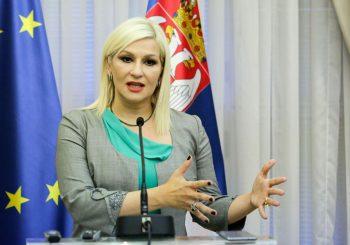 Mihajlović: Razmotriti sve predložene rute za put Beograd-Sarajevo