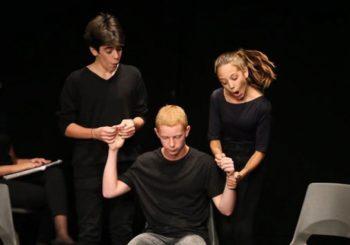 Kostajnica: Počinje festival Omladinskih pozorišta RS