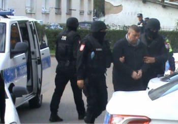 """Jednomjesečni pritvor uhapšenima u akciji """"Piramida"""""""