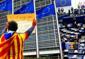 Brisel: Ako se Katalonija osamostali ostaje van EU