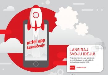"Počinje m:tel app takmičenje srednjoškolaca u izradi mobilnih aplikacija ""Lansiraj svoju ideju"""