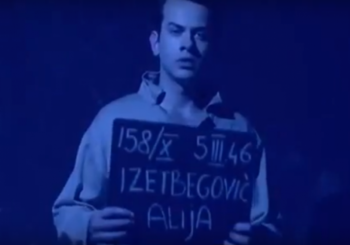 """Objavljen trailer za tursku seriju """"Alija"""" o životu Alije Izetbegovića"""