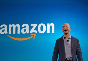 """Najbogatiji čovjek na svijetu je osnivač """"Amazona"""""""