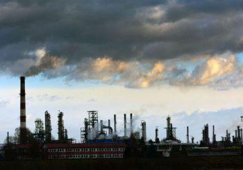 Rafinerija u Brodu dobija plin iz Hrvatske