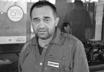 Preminuo Čedomir Knežević, najpoznatiji željezničar u Srpskoj