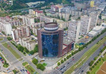 Sirijac kupio jednu od najvećih zgrada u Sarajevu, pretvara je u biznis centar