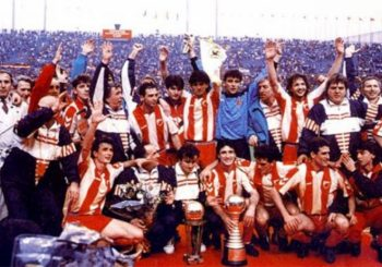 Zvezda je i zvanično prvak svijeta za 1991. godinu