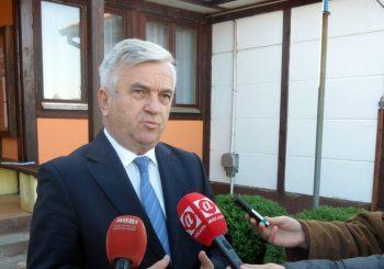 Čubrilović: Odluka o referendumu o Sudu BiH mogla bi biti stavljena van snage