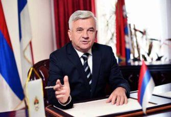 ČUBRILOVIĆ: Bilo bi dobro da se u BiH izbjegavaju teme o kojima nema zajedničkih stavova