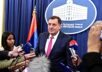 Dodik: Biću član Predsjedništva sa 120.000 glasova razlike, SNSD-u i kandidat za predsjednika RS