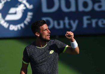 ATP skok bh. tenisera: Džumhur 36. na svijetu