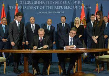 Analitičari: Postoji razlog zbog kojeg Turska ulaže u Srbiju
