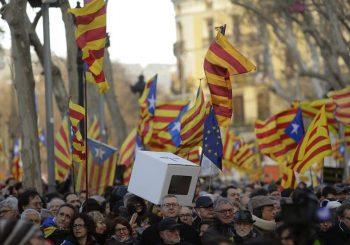 Nezavisna Katalonija bi morala da napusti EU