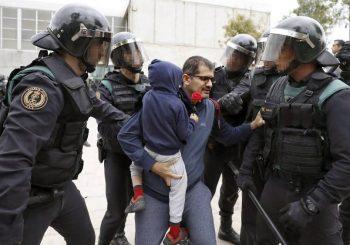 Katalonska vlada: 90 posto birača glasalo za nezavisnost