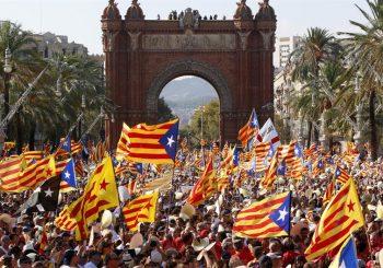Ustavni sud Španije poništio proglašenje nezavisnosti Katalonije