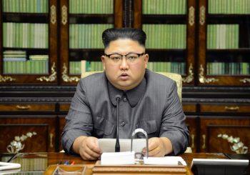 KCNA: Terorista iz CIA pokušao da ubije Kima Džong Una