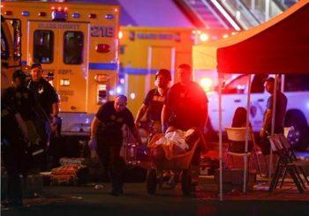 Las Vegas: 50 mrtvih, više od 200 ranjenih, napadač penzioner ubijen
