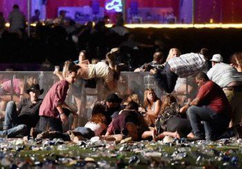 Las Vegas: Privedena saradnica napadača