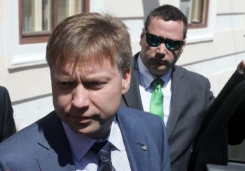 Potpredsjednik Uprave Sberbanke: Hrvatska država da plati dug Agrokora