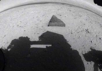 Iznenađujuće otkriće na Marsu koje bi moglo da promjeni sve