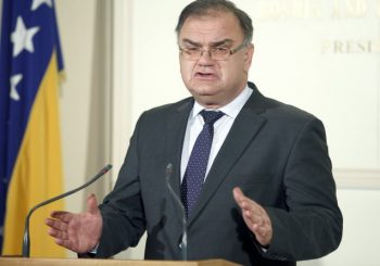 IVANIĆ: BiH će se suprotstaviti svakom pokušaju smještaja migranata