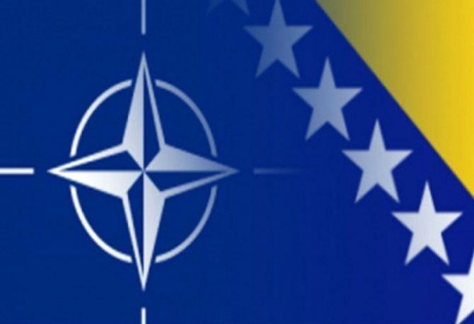 Pokušaj tihe NATO-aneksije BiH je u toku, ali nema mira dok se NATO pita