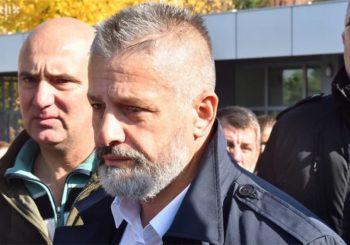 Srbija neće ukinuti potjernicu za Naserom Orićem