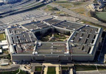 Pentagon: Ne sarađujemo sa teroristima