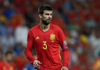 Pike neće napustiti reprezentaciju Španije