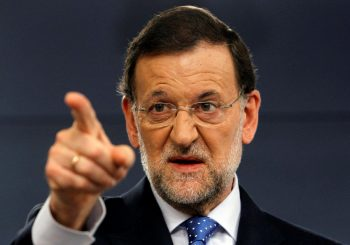 Rahoj katalonskoj vladi dao rok od osam dana da odustane od nezavisnosti