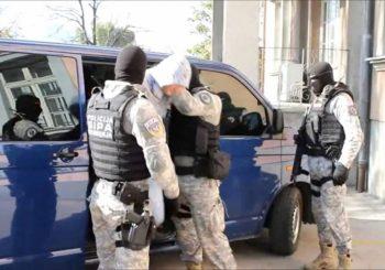 U Mrkonjić Gradu uhapšene četiri osobe osumnjičene za ratni zločin
