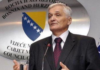 ŠPIRIĆ: Političko Sarajevo želi da očisti Podrinje od Srba