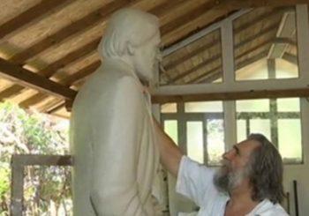 Statua najvećeg beogradskog šmekera biće otkrivena u Vrnjačkoj banji