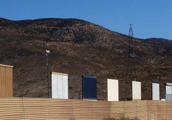 Predstavljeni prototipi Trampovog zida između SAD i Meksika