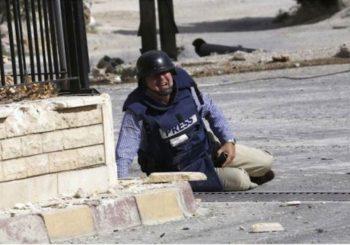 Tokom sirijskog konflikta ubijena 634 novinara