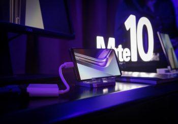 Huawei i m:tel predstavili Huawei Mate 10 Pro: Nova era inteligentnih mobilnih uređaja