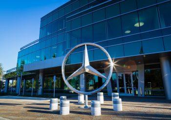 Mercedes zainteresovan za patent iz Kneževa