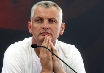 Žarko Paspalj doživio moždani udar: Greg Popovič i Vlade Divac uz košarkašku legendu
