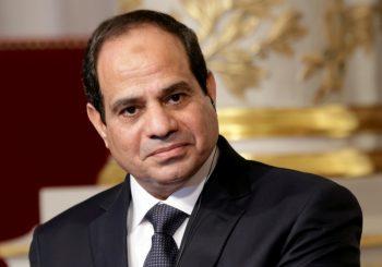 """Sisi: Država će odgovoriti """"najvećom silom"""""""