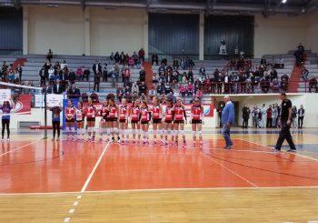 Brčanske odbojkašice osvojile Kup Republike Srpske