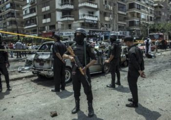 Egipat: Broj žrtava bombaškom napadu na džamiju povećan na 184
