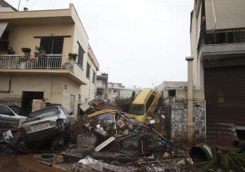Grčka: Najmanje 15 mrtvih u bujičnim poplavama