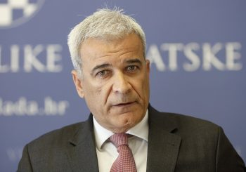 Ante Ramljak podnio ostavku