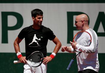 Agasi: Očekujem Novakov povratak na prvo mjesto