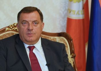Dodik: Bolonjski sistem urušio je tradicionalno obrazovanje