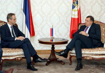 Dodik: Srpska ispunila sve obaveze iz reformske agende