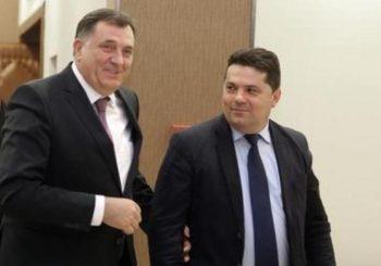 Dodik i Stevandić napravili koalicioni dogovor?