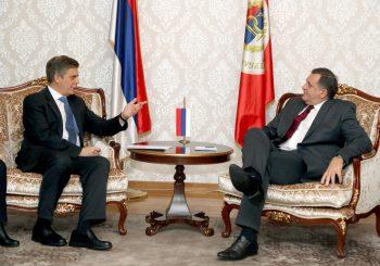 Dodik: Srpska talac neispunjavanja obaveza iz reformske agende