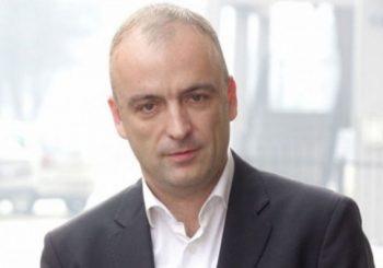 OSTAO BEZ PODRŠKE Aćimović napustio SDP BiH